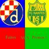 Matchs amicaux : ( FC NANTES ) - ( DINAMO ZAGREB )