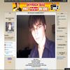 voila :) un nouveau Blog un peu plus sérieux et rangé... http://naokifujieda.skyrock.com/