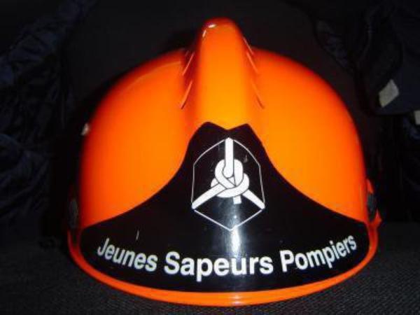 CASQUES DE POMPIERS