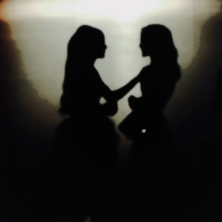"""""""Y juntos ya llegamos al final..."""""""