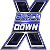 WWE:SMACK DOWN
