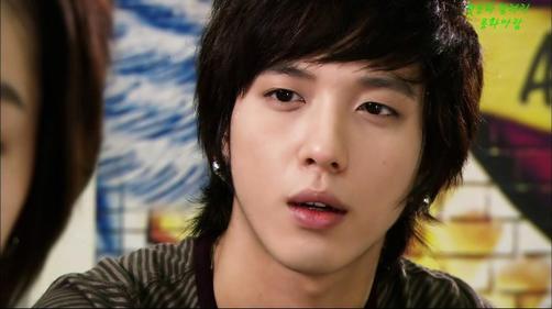 Portrait d'acteur : Jeong Yong Hwa