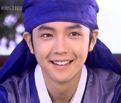 Portrait d'acteur : Jang Keun Suk