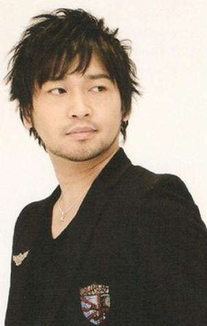 Portrait de doubleur : Nakamura Yuuichi