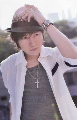 Portrait de doubleur : Ono Daisuke