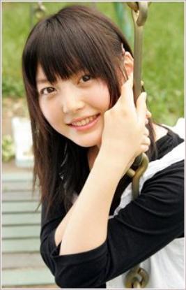 Portrait de doubleur : Hanazawa Kana
