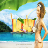 Tropical Art - Hot Summer - Lexy