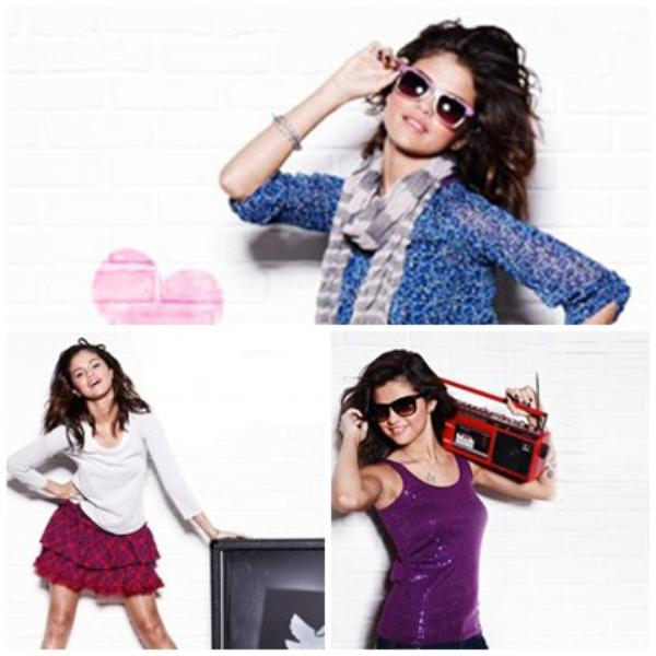 """""""Dream Out Loud"""" Photoshoot Collection Automne"""