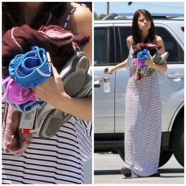 Selena prépare un album exclusivement espagnole