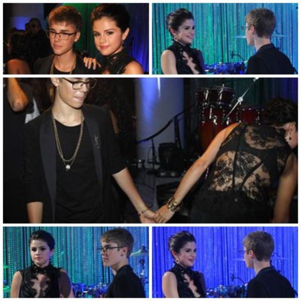 Selena au MTVMVA