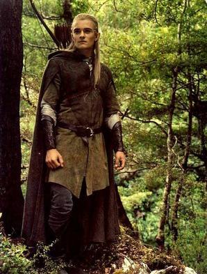 Marry Legolas <3<3<3 !