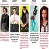 Zoom sur les différents rôles de Tal' On remarque que Talulah est souvent entourée des meilleurs acteurs ...