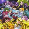 Saint Seiya Hades Sanctuary