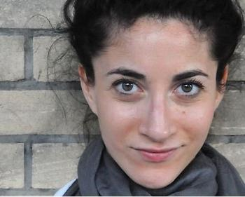 Lauren Oliver - Biographie