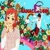 Nanaco Robin / Courage Nako !