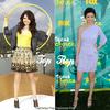 Selena Gomez TOP ou FLOP