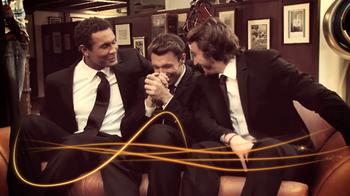 L'élégance selon Max,Titi & Vincent