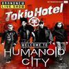 Humanoïd City Tours 2010