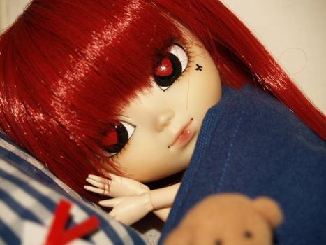 Ever!♥  1ère Doll