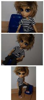 Jaden!♥ 2ème Doll