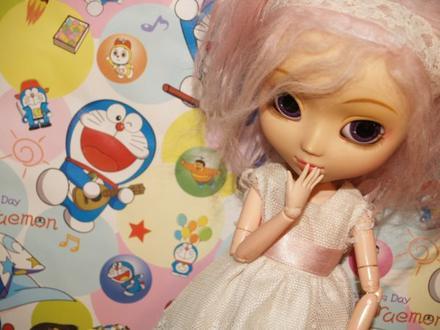 Ridley! 3eme Doll (Dream)