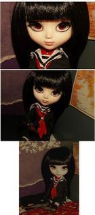 Ai Enma! 4ème Doll