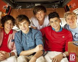Les One Direction: