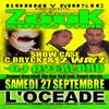 Show le 27 Sept a Lorient
