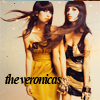 The Veronicas / ~ Untouched