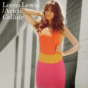 Single / Leona Lewis-Collide NEW SINGLE 2011 (2011)