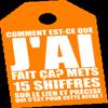 Bouutiique/ Article 8 L'étiquette