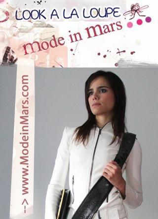 2012 Jun 10 - Nouvel article sur Mode In MarS !