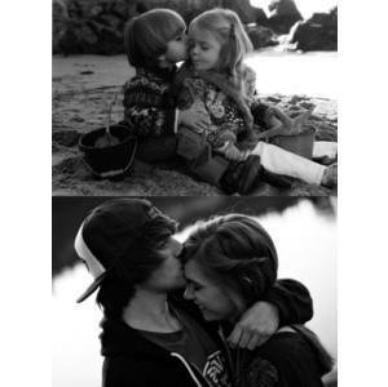 deze liefde vindt je bijna nergens !!