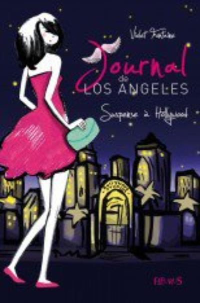 journal de los angeles t2