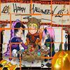 Happy Halloween !!!  MouAaAa xD
