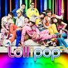 Lollipop (Digital Single) / Big Bang & 2NE1 - Lollipop (2009)
