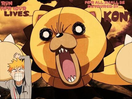 Kami-sama, pourquoi tant de haine ?
