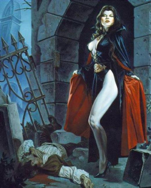 pour toi Jerome mon Dracula ^^