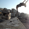 Le parkour plus q'un simple sport !!!!!