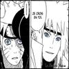 Naruto et Yondaime