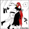 Kushina et Naruto