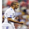 Défaut ou non , je n'arrive pas à parler de football, sans parler de Karim Benzema.