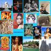 """fin de """"images de l'Inde"""""""