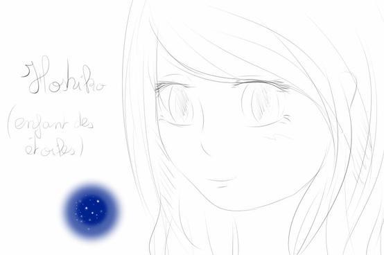 OC: Hoshiko