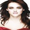 Bella est jolie avec des yeux de vampire lol
