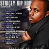 StriclyHipHop Sampler #1 Mixé par DJ PIMP