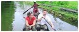 Honeymoon Blast in Kerala - Vacation of Lifetime Made Enjoyable and Romantic