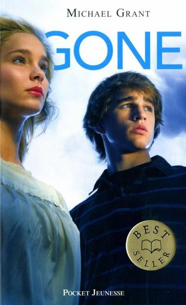 Michael GRANT ✿ Gone, tome 1