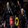 33ème journées de Championnats : Arsenal FC 1 - 0 Wolverhampton