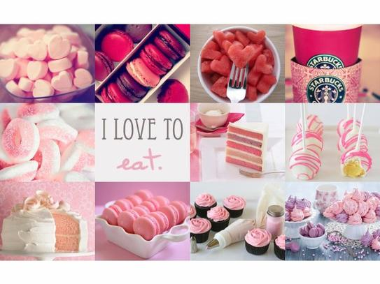 #I love to eat